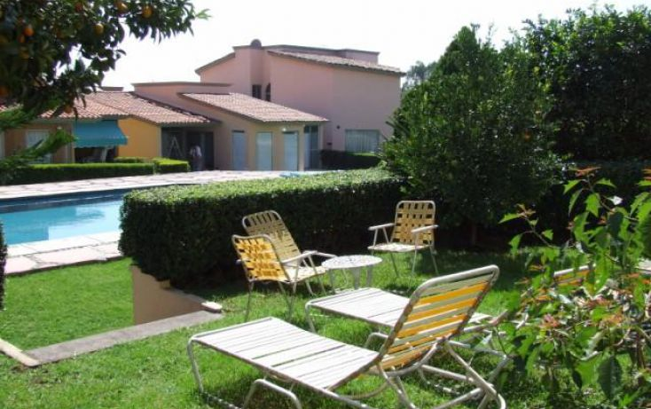 Foto de casa en condominio en venta en, lomas de cortes, cuernavaca, morelos, 1163851 no 02