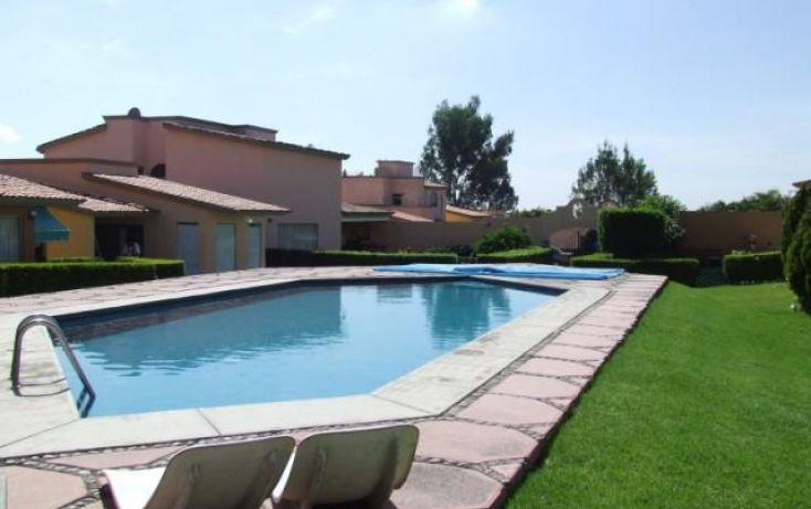 Foto de casa en condominio en venta en, lomas de cortes, cuernavaca, morelos, 1163851 no 04