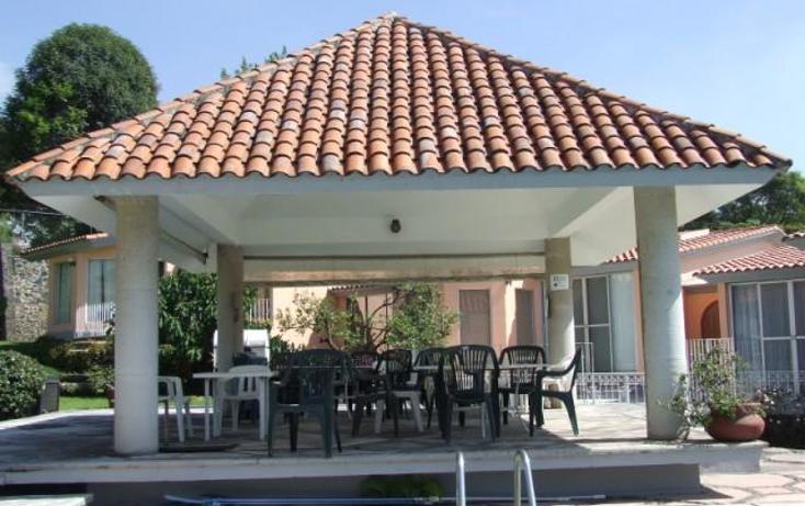 Foto de casa en venta en  , lomas de cortes, cuernavaca, morelos, 1163851 No. 05