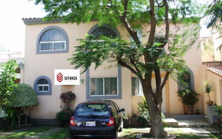 Foto de casa en condominio en venta en, lomas de cortes, cuernavaca, morelos, 1163851 no 07