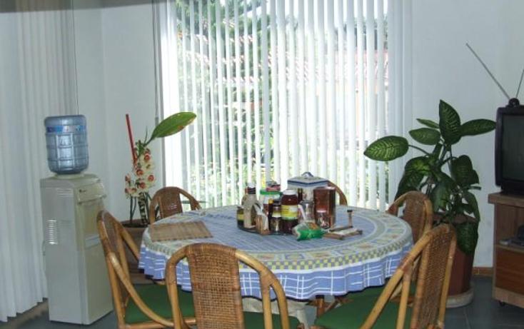 Foto de casa en venta en  , lomas de cortes, cuernavaca, morelos, 1163851 No. 09