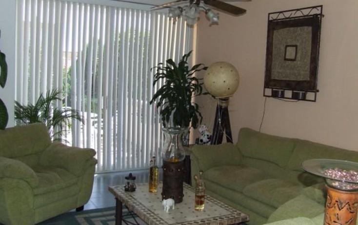 Foto de casa en venta en  , lomas de cortes, cuernavaca, morelos, 1163851 No. 10