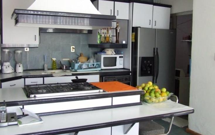 Foto de casa en venta en  , lomas de cortes, cuernavaca, morelos, 1163851 No. 11