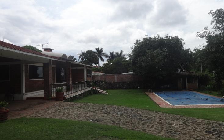 Foto de casa en venta en  , lomas de cortes, cuernavaca, morelos, 1164835 No. 01