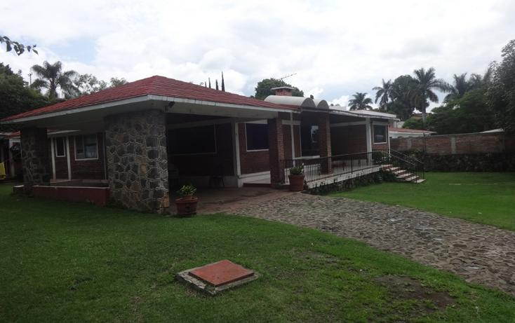 Foto de casa en venta en  , lomas de cortes, cuernavaca, morelos, 1164835 No. 02