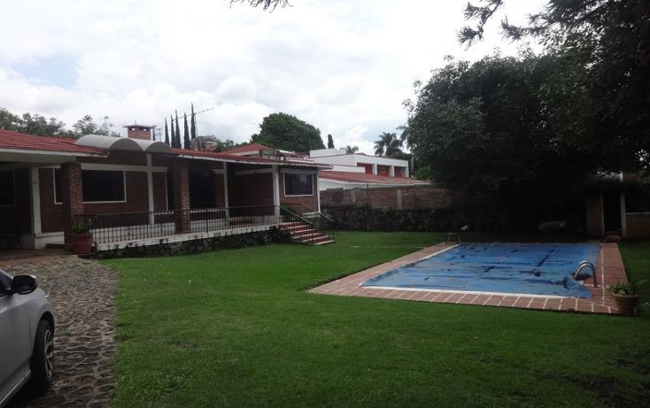 Foto de casa en venta en  , lomas de cortes, cuernavaca, morelos, 1164835 No. 03