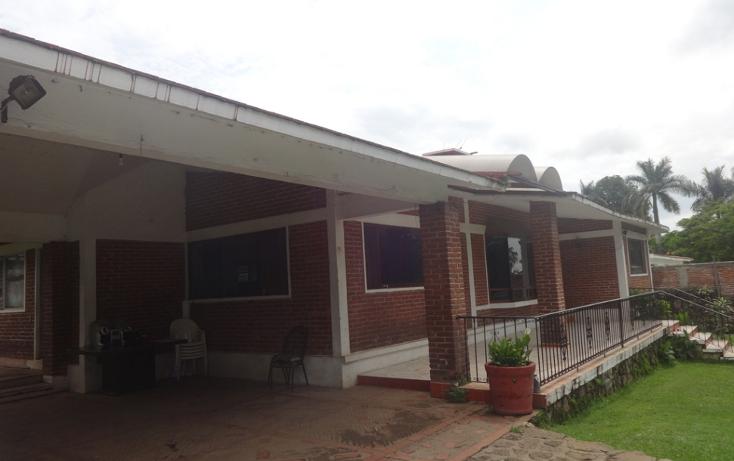 Foto de casa en venta en  , lomas de cortes, cuernavaca, morelos, 1164835 No. 04