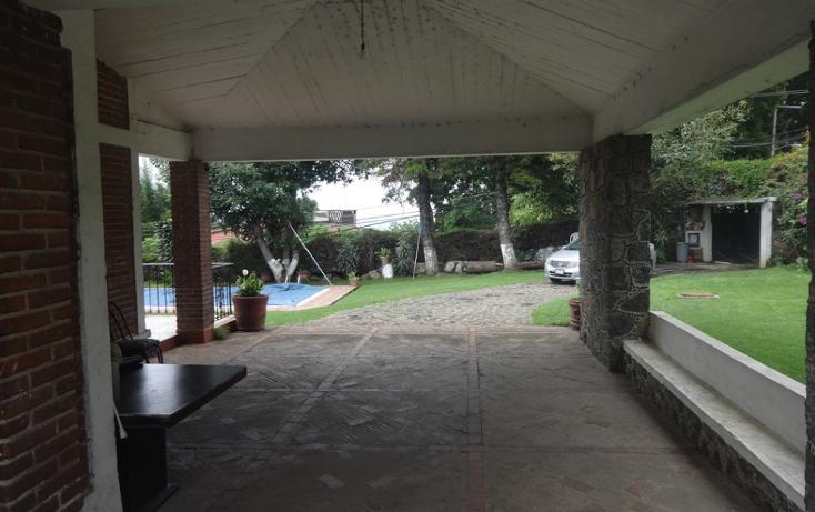Foto de casa en venta en  , lomas de cortes, cuernavaca, morelos, 1164835 No. 18