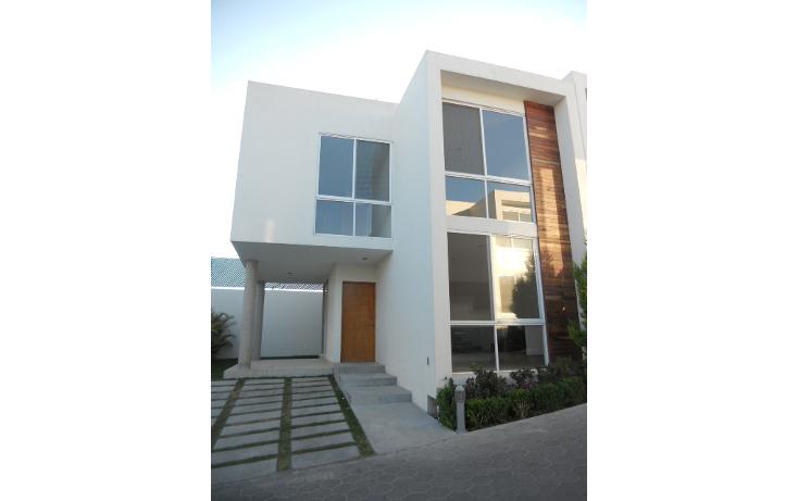Foto de casa en renta en  , lomas de cortes, cuernavaca, morelos, 1177173 No. 01