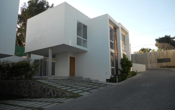 Foto de casa en renta en  , lomas de cortes, cuernavaca, morelos, 1177173 No. 02