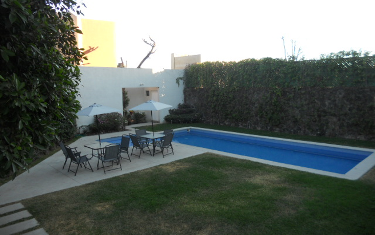 Foto de casa en renta en  , lomas de cortes, cuernavaca, morelos, 1177173 No. 09