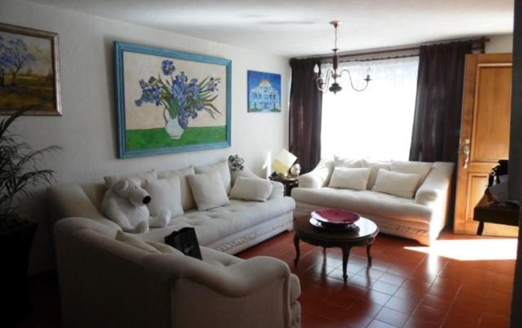 Foto de casa en condominio en venta en  , lomas de cortes, cuernavaca, morelos, 1182985 No. 03