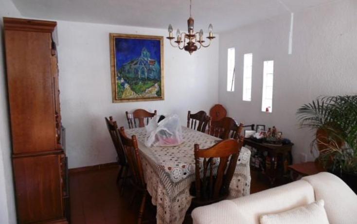 Foto de casa en condominio en venta en  , lomas de cortes, cuernavaca, morelos, 1182985 No. 04