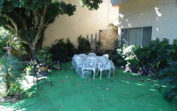 Foto de casa en condominio en venta en  , lomas de cortes, cuernavaca, morelos, 1182985 No. 05