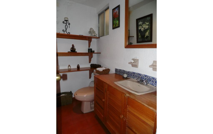 Foto de casa en condominio en venta en  , lomas de cortes, cuernavaca, morelos, 1182985 No. 06