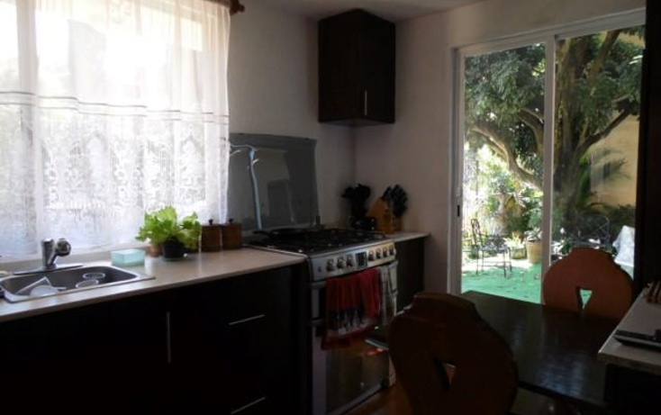 Foto de casa en condominio en venta en  , lomas de cortes, cuernavaca, morelos, 1182985 No. 07