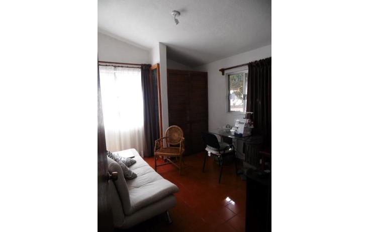 Foto de casa en condominio en venta en  , lomas de cortes, cuernavaca, morelos, 1182985 No. 09