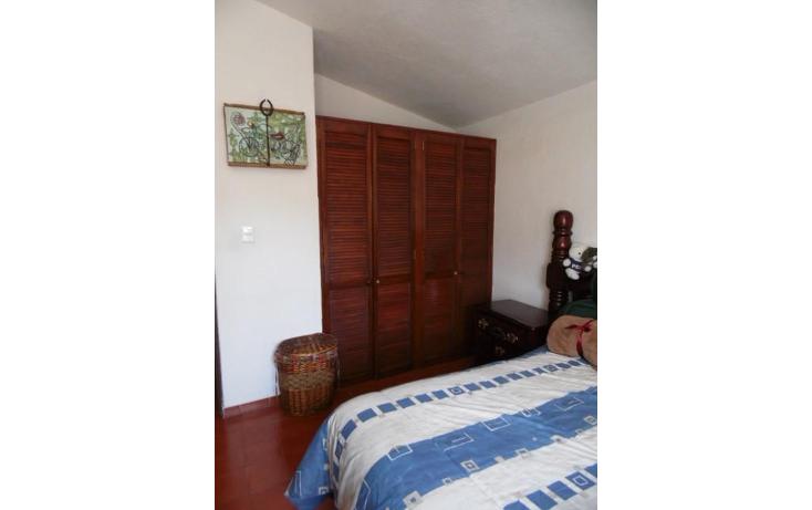 Foto de casa en condominio en venta en  , lomas de cortes, cuernavaca, morelos, 1182985 No. 11