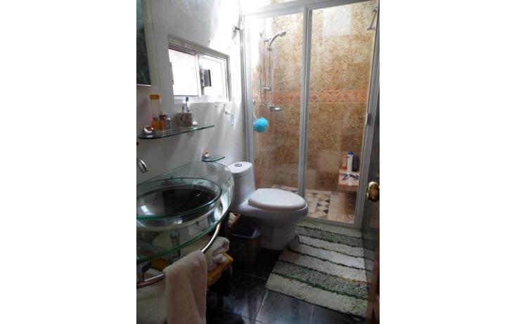 Foto de casa en condominio en venta en  , lomas de cortes, cuernavaca, morelos, 1182985 No. 19