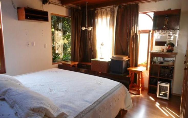 Foto de casa en condominio en venta en  , lomas de cortes, cuernavaca, morelos, 1182985 No. 20