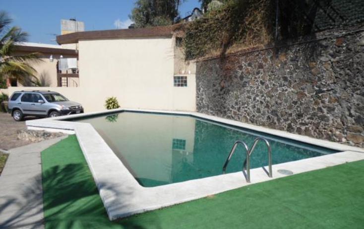 Foto de casa en condominio en venta en  , lomas de cortes, cuernavaca, morelos, 1182985 No. 22