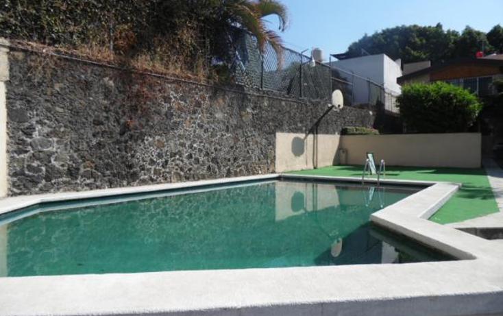 Foto de casa en condominio en venta en  , lomas de cortes, cuernavaca, morelos, 1182985 No. 23