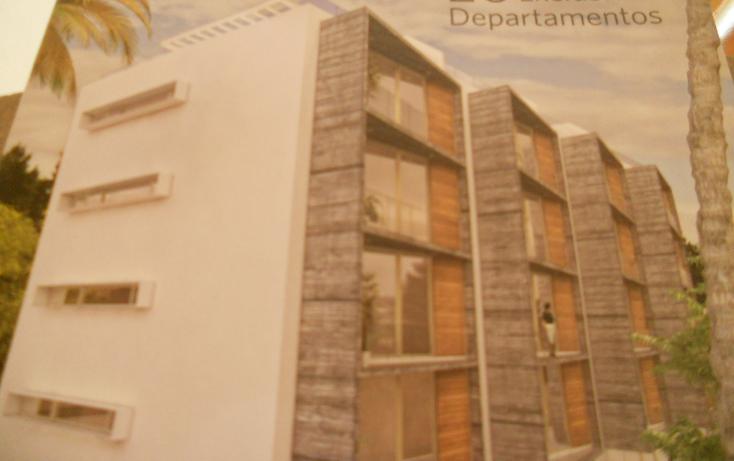Foto de departamento en renta en  , lomas de cortes, cuernavaca, morelos, 1183911 No. 01
