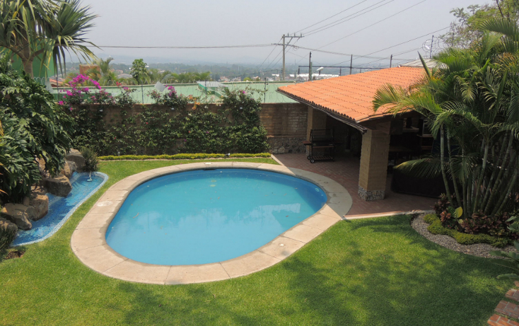 Foto de casa en venta en  , lomas de cortes, cuernavaca, morelos, 1188889 No. 02