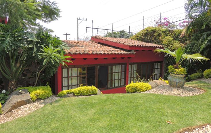 Foto de casa en venta en  , lomas de cortes, cuernavaca, morelos, 1188889 No. 03