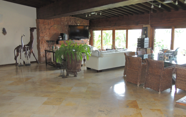 Foto de casa en venta en  , lomas de cortes, cuernavaca, morelos, 1188889 No. 04