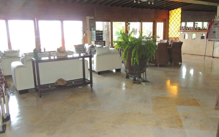 Foto de casa en venta en  , lomas de cortes, cuernavaca, morelos, 1188889 No. 07