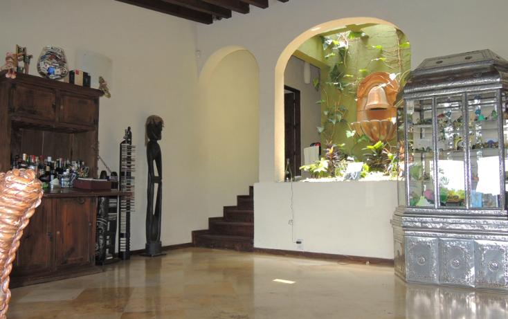 Foto de casa en venta en  , lomas de cortes, cuernavaca, morelos, 1188889 No. 09