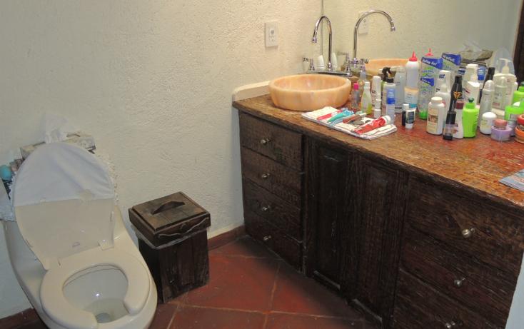 Foto de casa en venta en  , lomas de cortes, cuernavaca, morelos, 1188889 No. 18