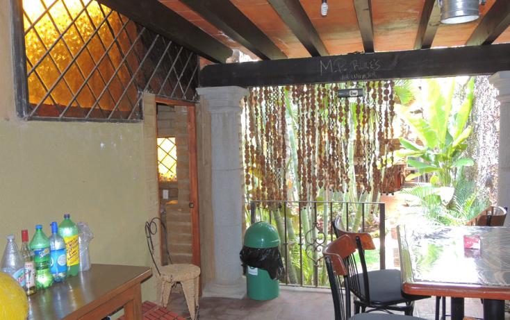 Foto de casa en venta en  , lomas de cortes, cuernavaca, morelos, 1188889 No. 21