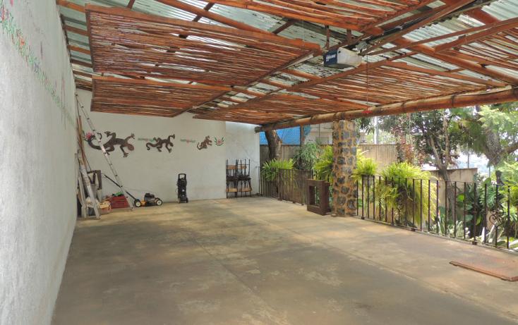 Foto de casa en venta en  , lomas de cortes, cuernavaca, morelos, 1188889 No. 23