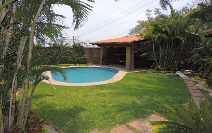 Foto de casa en venta en  , lomas de cortes, cuernavaca, morelos, 1188889 No. 24