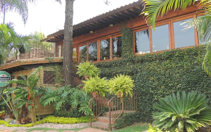Foto de casa en venta en  , lomas de cortes, cuernavaca, morelos, 1188889 No. 25