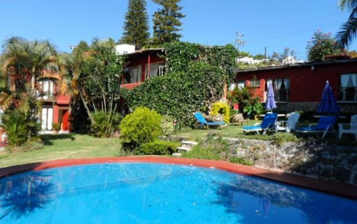 Foto de casa en venta en  , lomas de cortes, cuernavaca, morelos, 1200517 No. 01