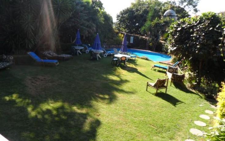 Foto de casa en venta en  , lomas de cortes, cuernavaca, morelos, 1200517 No. 13