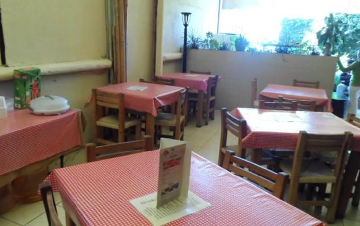 Foto de casa en venta en  , lomas de cortes, cuernavaca, morelos, 1200517 No. 16