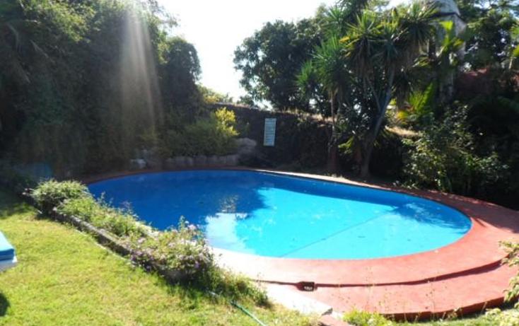 Foto de casa en venta en  , lomas de cortes, cuernavaca, morelos, 1200517 No. 20