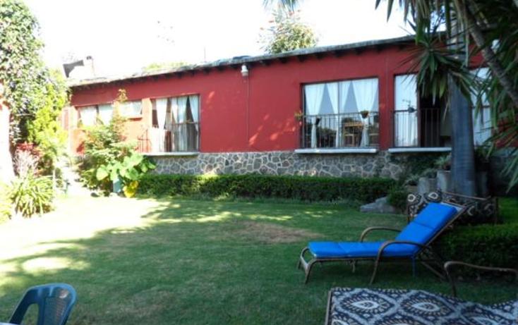 Foto de casa en venta en  , lomas de cortes, cuernavaca, morelos, 1200517 No. 21