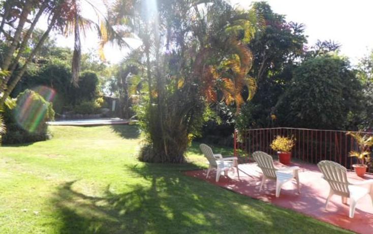 Foto de casa en venta en  , lomas de cortes, cuernavaca, morelos, 1200517 No. 23