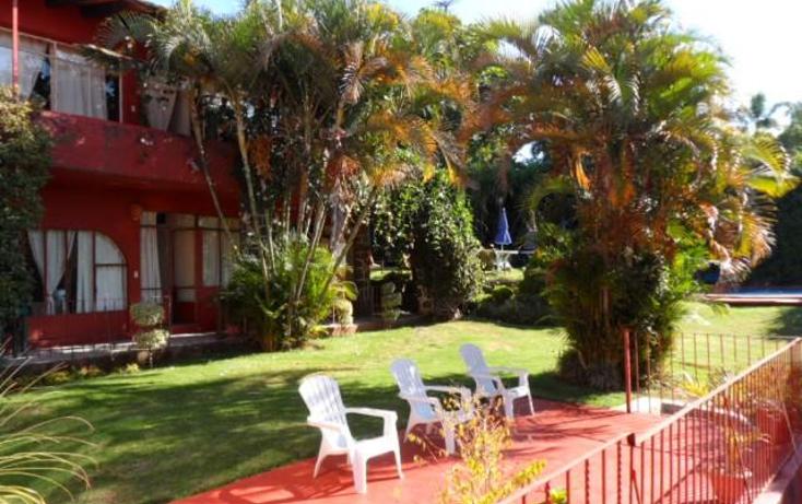 Foto de casa en venta en  , lomas de cortes, cuernavaca, morelos, 1200517 No. 24