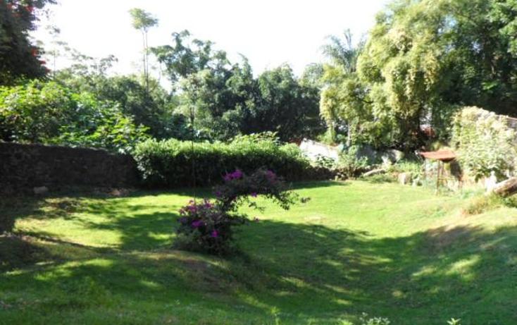 Foto de casa en venta en  , lomas de cortes, cuernavaca, morelos, 1200517 No. 25