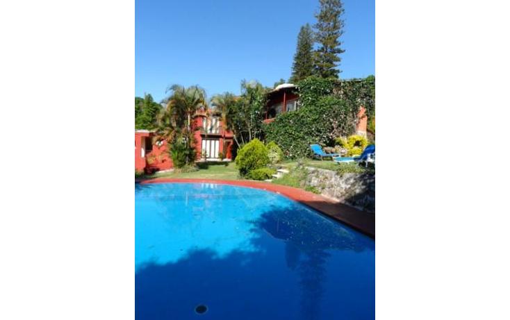 Foto de casa en venta en  , lomas de cortes, cuernavaca, morelos, 1200517 No. 26