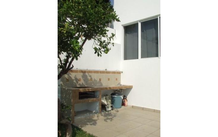 Foto de casa en renta en  , lomas de cortes, cuernavaca, morelos, 1207301 No. 03