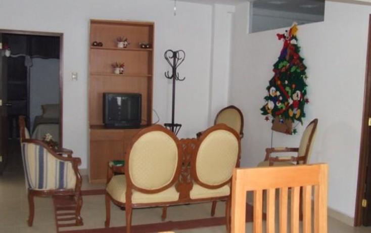 Foto de casa en renta en  , lomas de cortes, cuernavaca, morelos, 1207301 No. 04