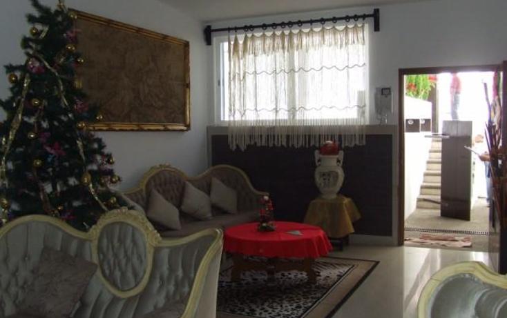 Foto de casa en renta en  , lomas de cortes, cuernavaca, morelos, 1207301 No. 11