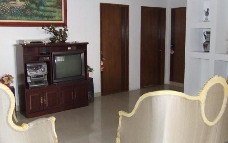 Foto de casa en renta en  , lomas de cortes, cuernavaca, morelos, 1207301 No. 12